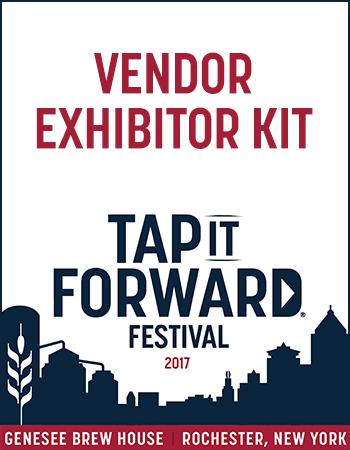 Vendor Exhibitor Kit
