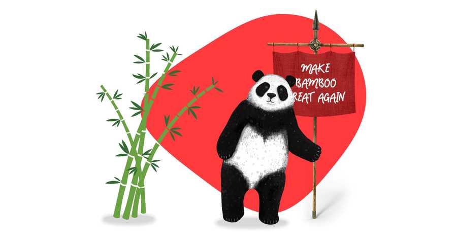 Make Bamboo Great Again