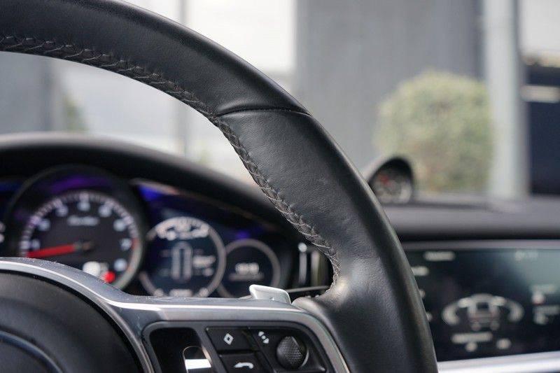 Porsche Panamera 4.0 Turbo Bose, Sportdesign, Pano, Rear seat entertainment afbeelding 10