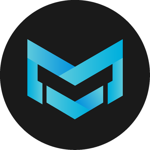 Mark Text logo