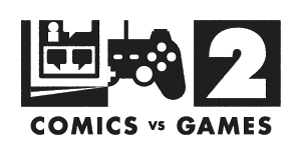Comics Vs. Games 2