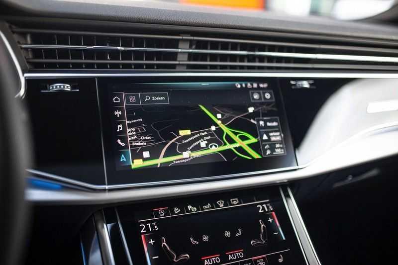 Audi SQ8 4.0 TDI Quattro *S-Sportstoelen / Pano / B&O / HUD / ACC / Nachtzicht* afbeelding 18