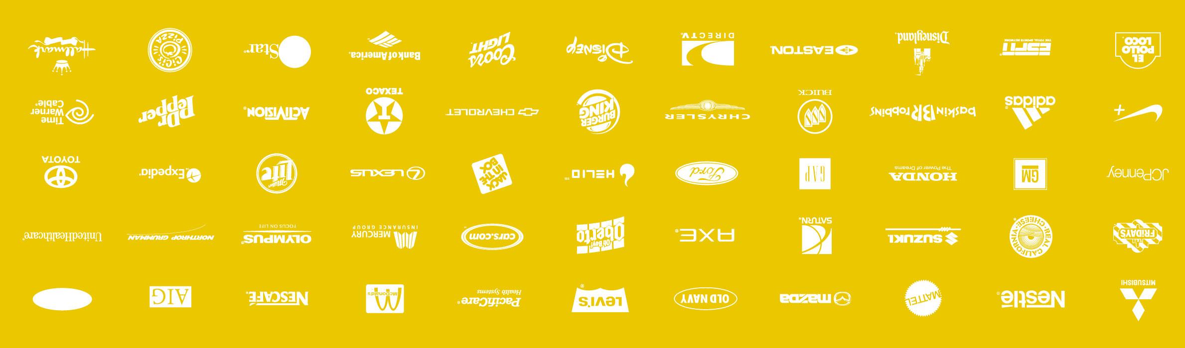 Dishonest Customer Logos