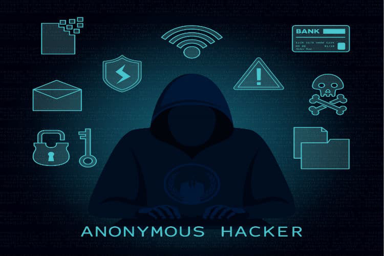 What are Different Types of Hackers?