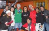 Social Snowboard Whistler