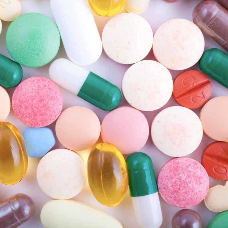 The Antibiotics Problem