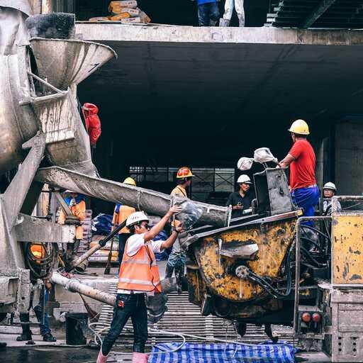 Concrete Pre-Pour Inspection