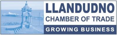Llandudno Chamber Of Trade Logo