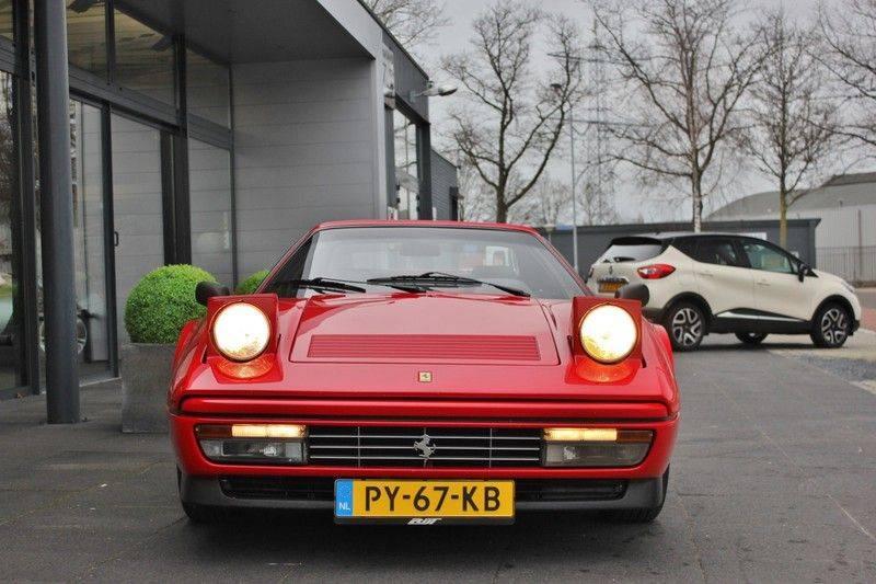 Ferrari 328 GTS Quattrovalvone 3.2 V8 270pk NL Auto afbeelding 12