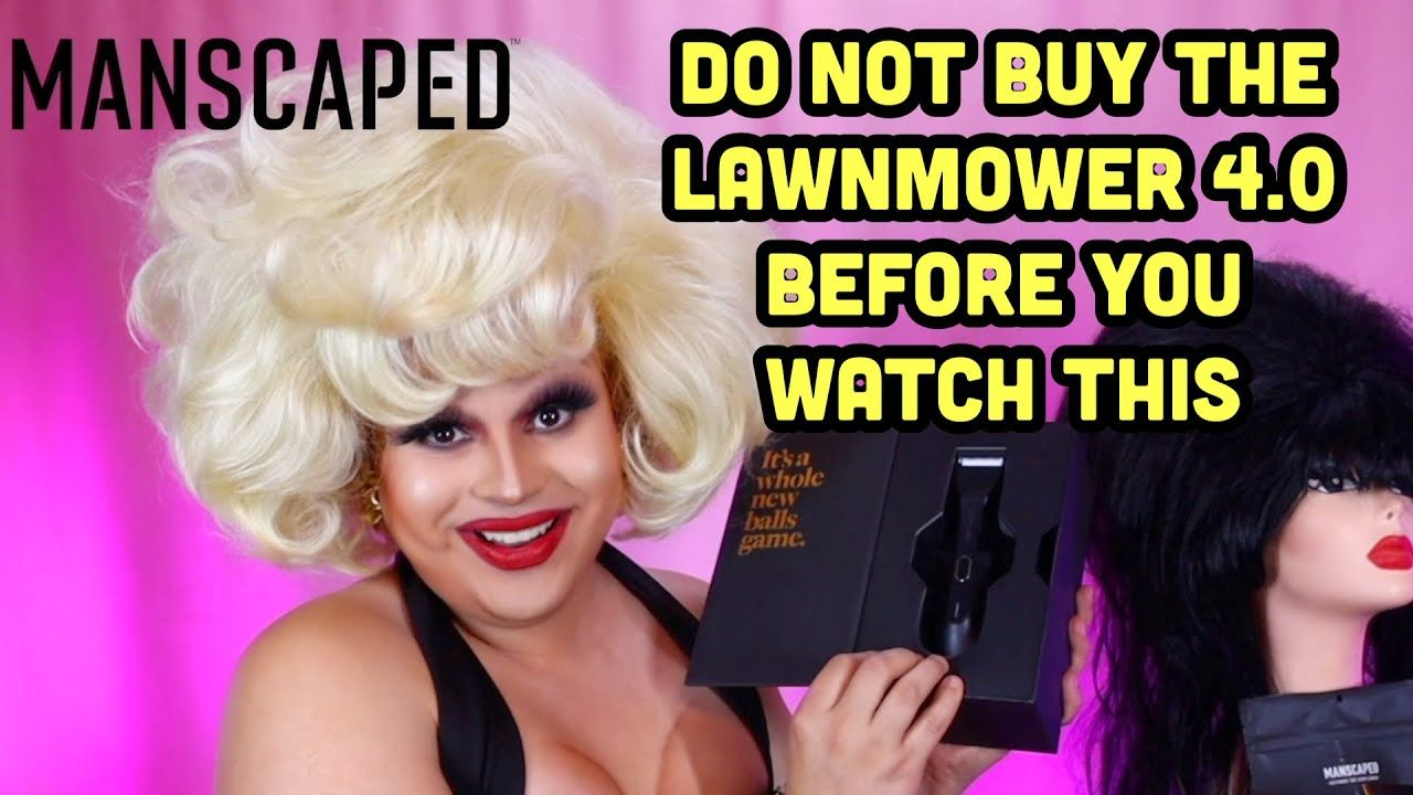 Do Not Buy The The Lawn Mower 4.0 Before You Watch This