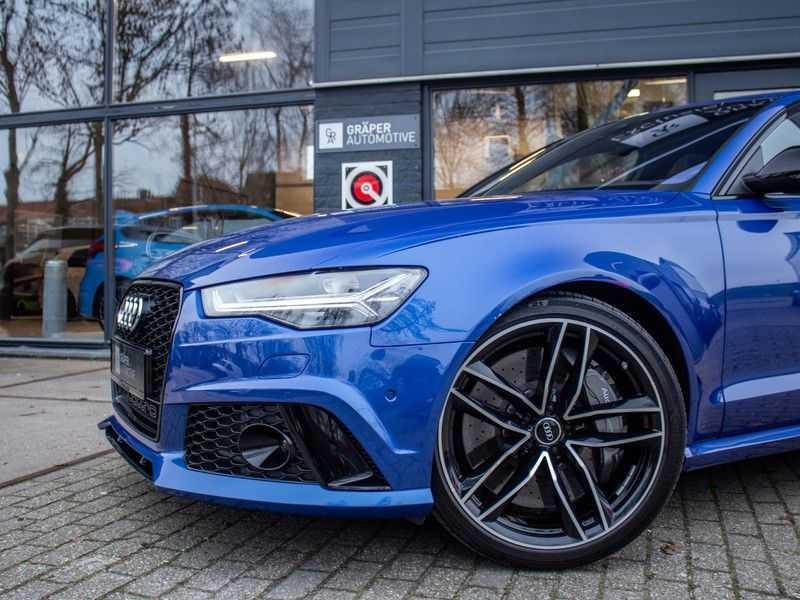 Audi RS6 Avant 4.0 TFSI RS6 quattro performance Pro Line Plus afbeelding 7