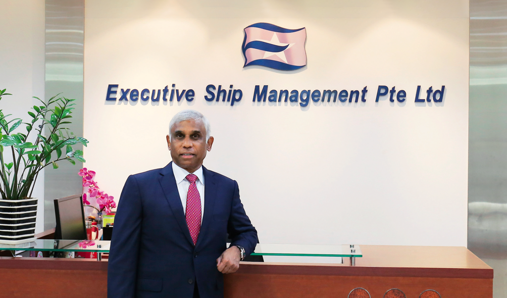 Executive Ship Management