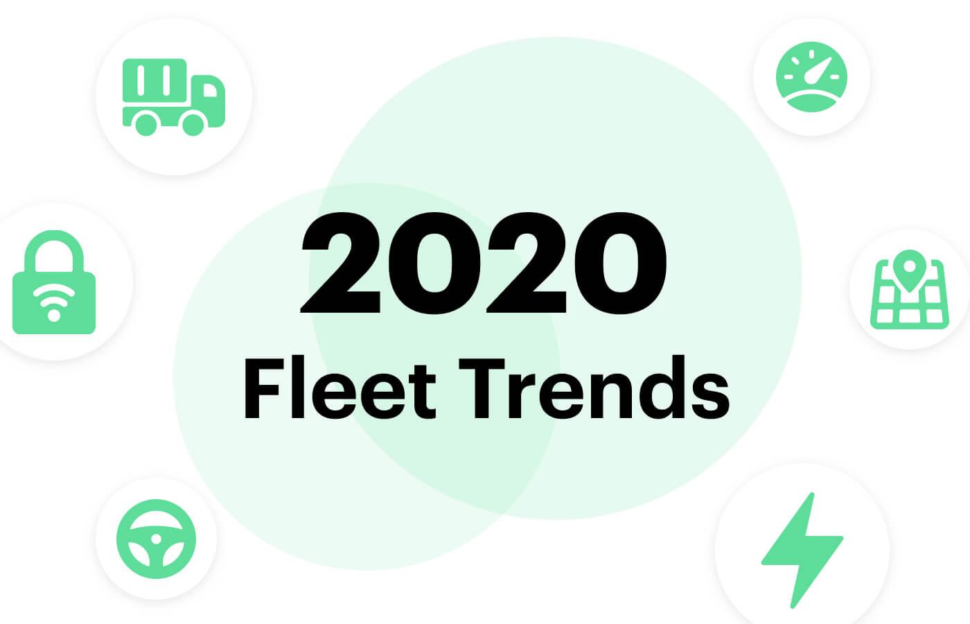 Fleet trends 2020