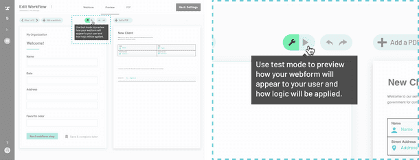 Test webform 1