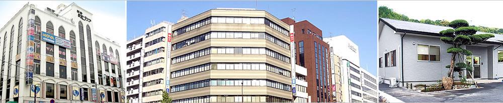 太陽技研営業所