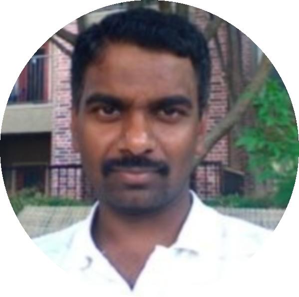 Ragu Srinivasan