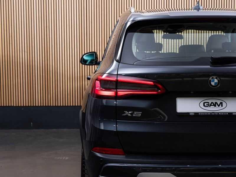 BMW X5 xDrive45e PRIJS INCL. BTW, PANO, HUD, AUDIO, X-LINE afbeelding 10
