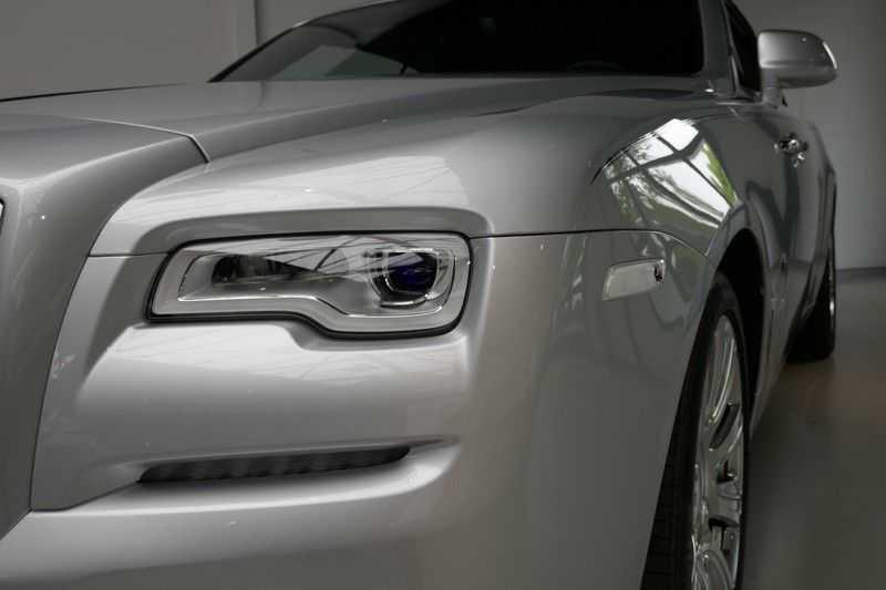 Rolls-Royce Dawn 6.6 V12 Teakdeck afbeelding 12