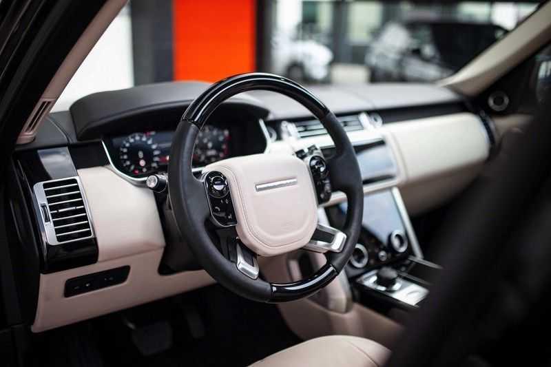 "Land Rover Range Rover P400e Autobiography *Pano / Massage / Meridian / Topview / 22"" / Koelvak* afbeelding 9"