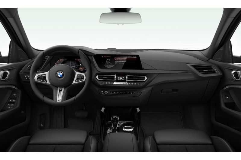 BMW 1 Serie 118i Executive Edition Sport Line afbeelding 2
