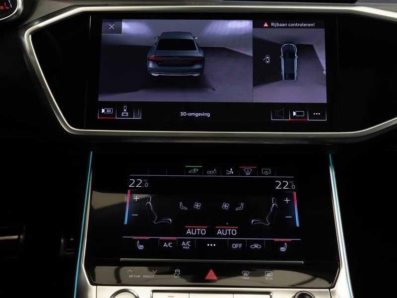 Audi A7 Sportback 55 TFSI e quattro Pro Line   2 x S-Line   367PK   Plug in Hybrid   Adapt. Cruise   Pano.Dak   Keyless-entry   Head-Up   360-Camera   Trekhaak   B&O Sound afbeelding 5