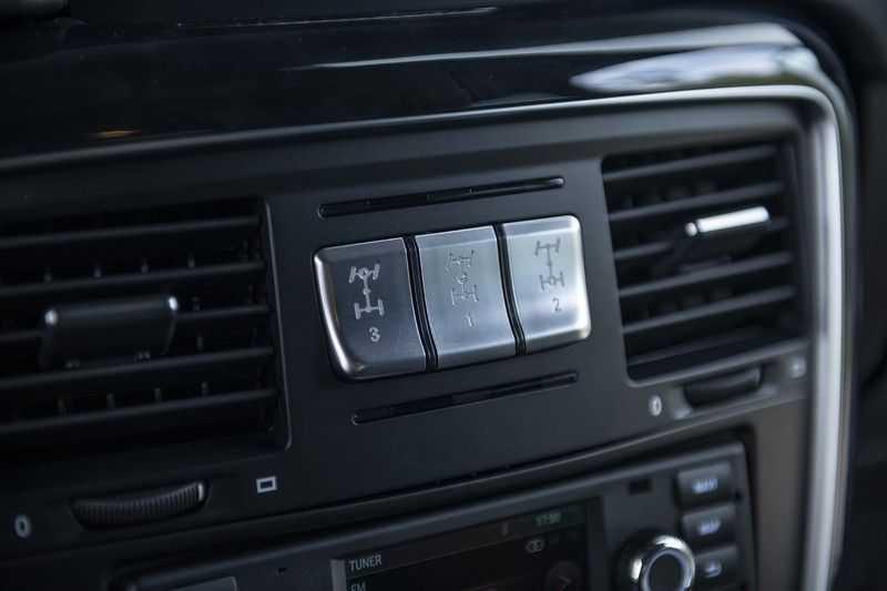 Mercedes-Benz G-Klasse 350 d Professional afbeelding 24