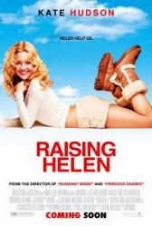 cover Raising Helen
