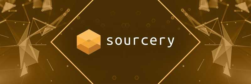 How Two Friends Meant to Be Rivals Came Together to Make Sourcery