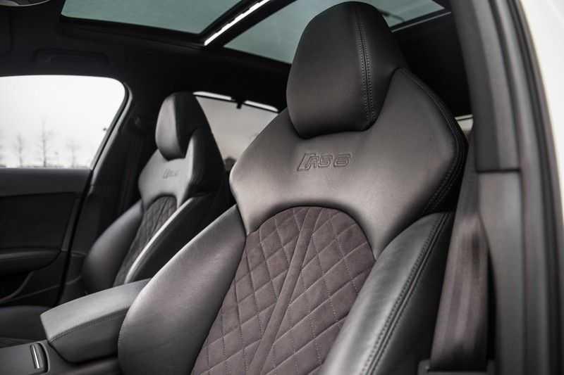 Audi RS6 Avant 4.0 TFSI RS6 quattro | 560PK | Audi Exclusive | Pano.Dak | Bose Sound | Adapt.sport Onderstel | afbeelding 20