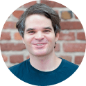 Jacob White, Data Scientist