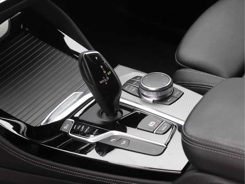 BMW X4 xDrive 20i High Executive M-Sport Automaat afbeelding 11