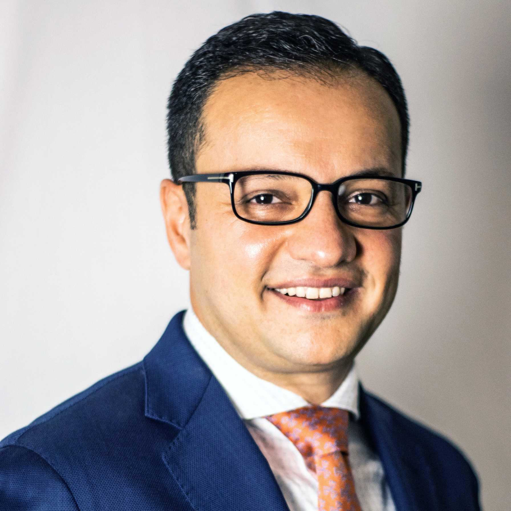 Faraj Kargoli, MD