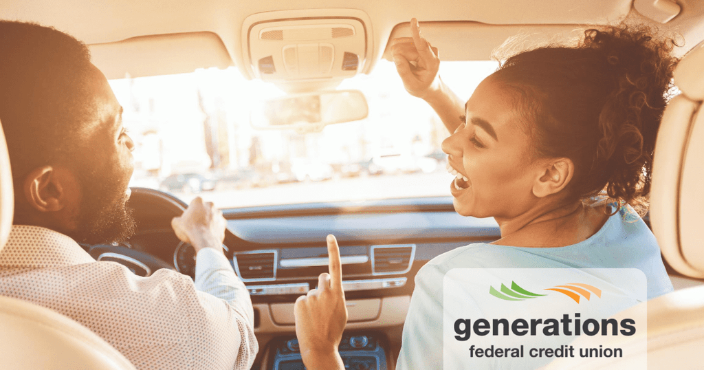 New Client Generations Federal Credit Union - The PM Group - San Antonio Advertising Agency