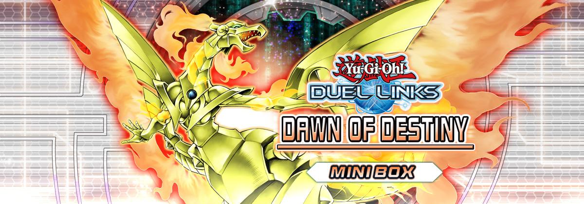 Box Review: Dawn of Destiny | Duel Links Meta
