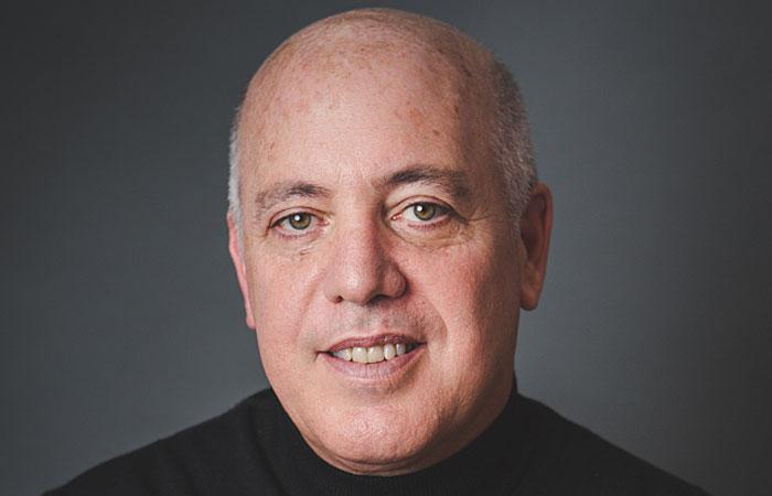 Scott Rosenfelt