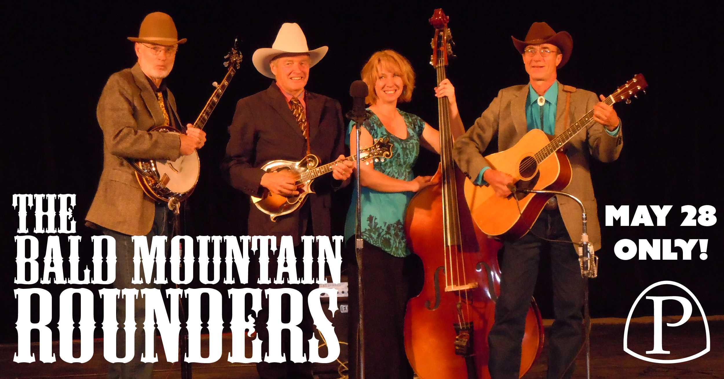 Bald Mountain Rounders perform May 28th