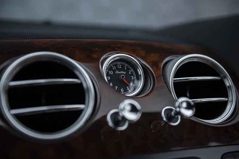 Bentley Continental GT 6.0 W12 GTC Massage Stoelen + Verwarmde Stoelen + Cruise Control afbeelding 18
