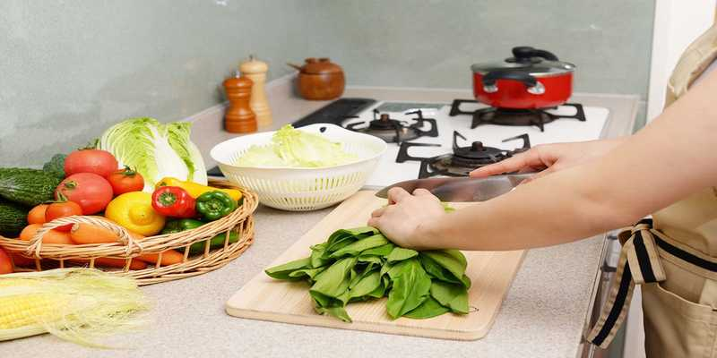 5 formas originales de cocinar verduras
