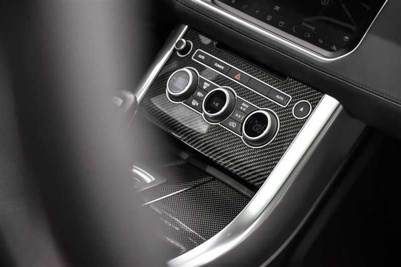 Land Rover Range Rover Sport 5.0 SVR PANO.DAK+CARBON+ACC+HEADUP NP.224K afbeelding 23