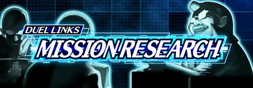 Duel Links Mission Research | YuGiOh! Duel Links Meta