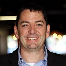 Jason Wallis, Chief Technology Officer