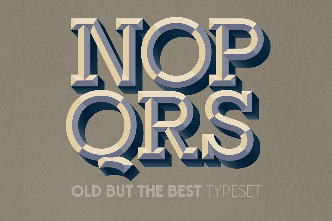 Old Beveled Slab Typefaces images/promo-5.png