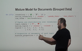 Tim Hopper   machine learning engineering, photography, math