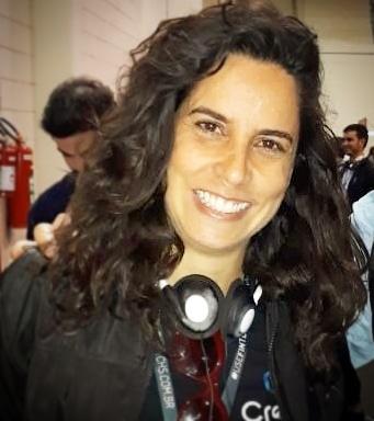 Alline Oliveira
