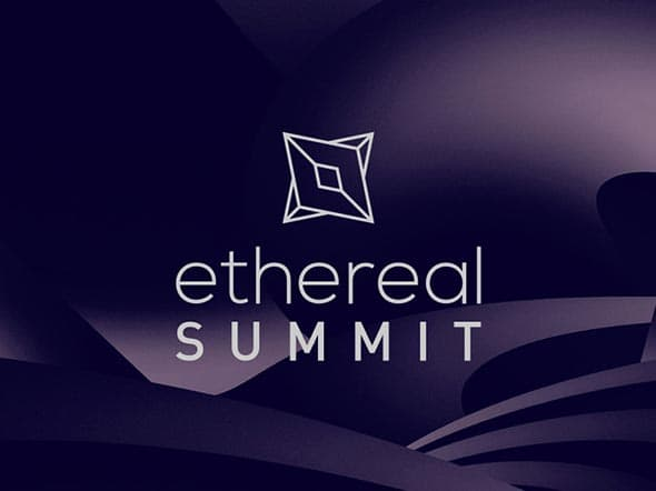 Ethereal Summit NY 2019
