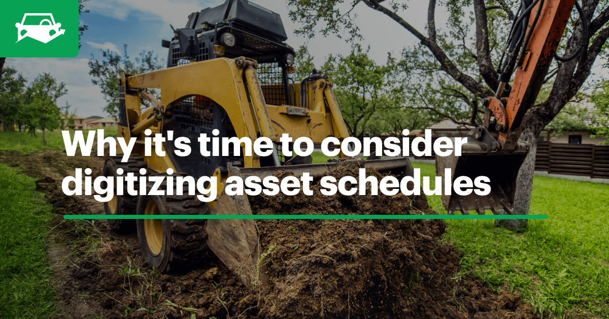 Asset scheduling blog visual