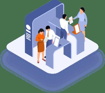 Eventos y Coworking