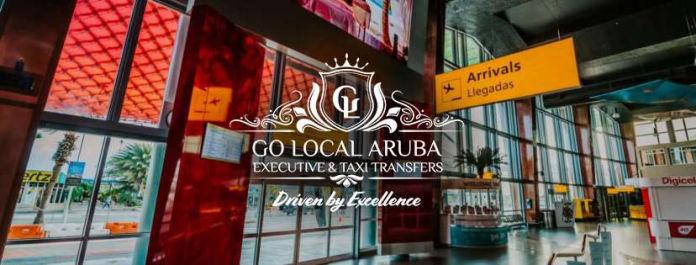 Go Local Aruba - Executive and Private Transfers