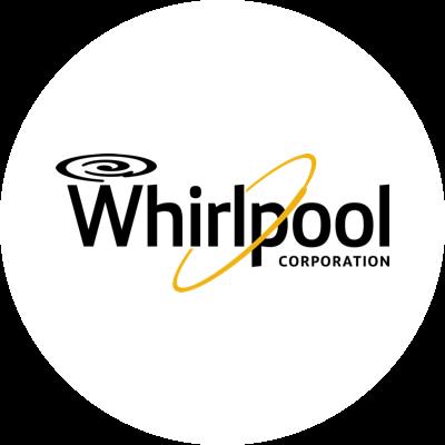 logo for whirlpool