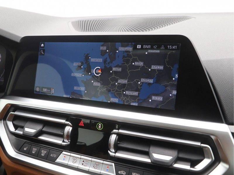 BMW 4 Serie Coupé 420i High Executive M-Sport Automaat afbeelding 20